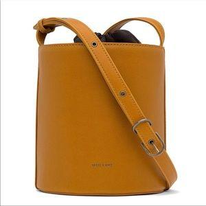 Matt & Nat Bini Handbag, Vintage Collection, Shine